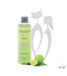 AN100 Shampooing Anju Beaute VITALITE POILS DURS 250ml