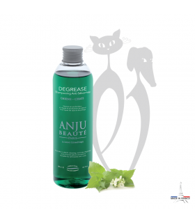 AN50 Shampooing Anju Beaute DEGREASE 250ml