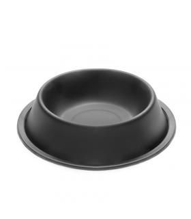 Gamelle en métal noire black line 1003 Record
