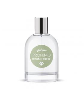 7059.1 Parfum au Musc Blanc Record