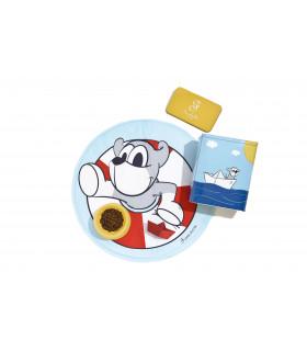 Kit De plage pour chien Summerdog T733 Ferribiella