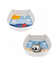 CIO240 Lot de gamelle summer pour chat Ferribiella