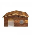 Maison en bois pour rongeur 7664 Record