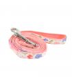 AL7631 Laisse Crocus Rose Pinkaholic