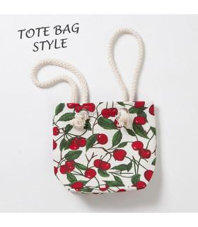 Sac Mommy s Eco Bag / Cherry Louisdog