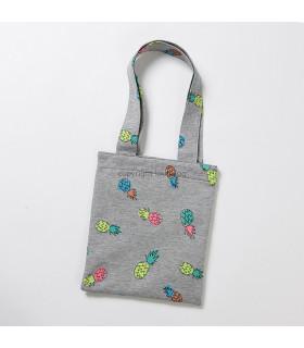 Sac Mommy s Eco Bag / Pineapple Louisdog