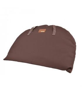 AU9336 Tapis Sierra Blanket Puppia Brown