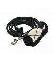 AL1843 Laisse Jaden Noir Puppia