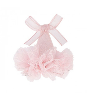 HP7377 Barrette Muse Pinkaholic Pink