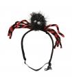 Serre Tete d'Halloween Pour chien Croci