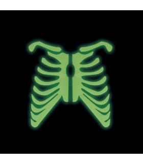 Harnais Squelette D'halloween Croci