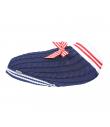Pull Francesino Bleu Marine 2271 record