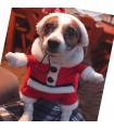 Costume de Père Noel Croci