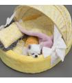 Balmy Cradle Louisdog