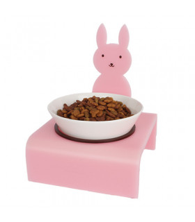 Gamelle Oops My Dog Bunny Table