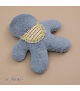 Oreiller Poupée Sweet Eater Crystal Blue Louisdog