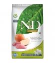 Croquettes N&D Prime sans céréales Saveur Sanglier /Pomme Adulte Medium et Maxi Farmina
