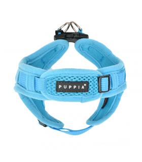 HX1017 Harnais Easy Aéré Sky Blue Puppia