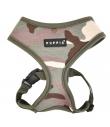 HA1906 Harnais En Nylon Camouflage Lance Puppia