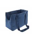T1115-B Sac de Transport Soft Bleu Marine Essential Ferribiella