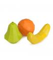 AD005 Jouet Fruits en Gomme Cache Friandises Camon