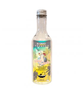 Shampooing Cocktail Pina Colada Croci