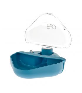 CIO226 Gourdes ultra compacte Bleu F20 Ferribiella