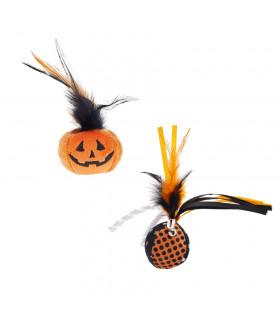 TP1051 Jouet pour chat d'Halloween Ferribiella