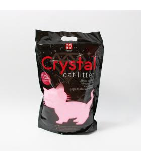 IGN03COT-BOX Litière Crystal Ferribiella