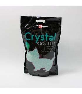 IGN03FOR-BOX Litière Crystal Ferribiella
