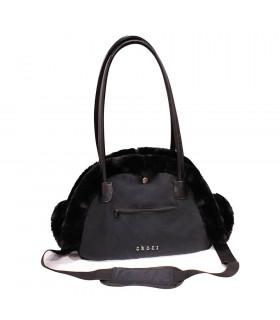 Sac de transport Fourré 2 en 1 Plushie Bag Croci
