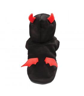 Deguisement de diable pour chien Tricky Devil Croci