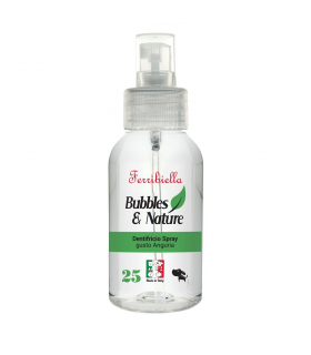 IGF125 Dentifrice Spray Pastèque Ferribiella