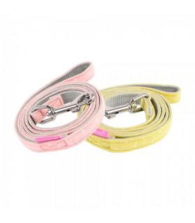AL7403 Laisse Lalo Pinkaholic Pink