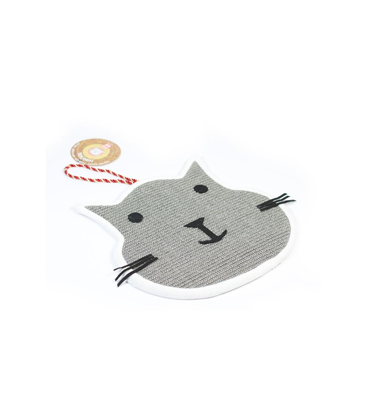 Griffoir Chat Carton Design gtt408 griffoir chat ferribiella - un chien dans le marais
