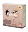 AL765 Box Zoolandia Biscuits Ferribiella