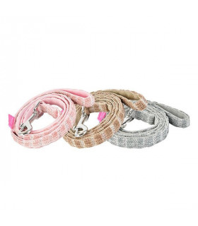 AL7501 Laisse Elicia Pinkaholic Pink