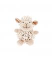 TP936 Jouet Peluche Mouton Ferribella
