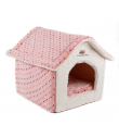 T959 Maison à Dotty Pink Ferribiella