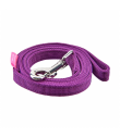 AL7368 Laisse Niki Purple Pinkaholic