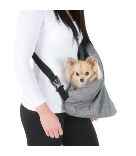 Sling Bag Manon Pink O lala Pets D96