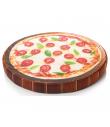 Coussin Pizza Margherita Croci