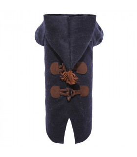 OW274 Manteau Puppy Angel BBOKKI(TM) Duffle Coat Navy 790