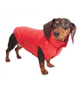 OW231 Doudoune Spéciale Teckel Red Puppy Angel