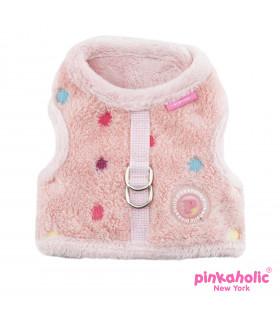 AH7281 Harnais Pinkaholic Candyland Pinka Harness Pink