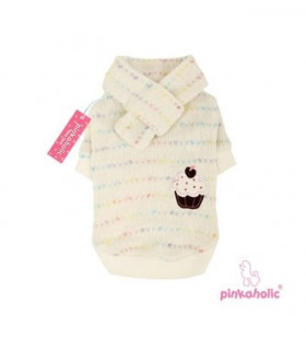TS6751 Pull Pinkaholic Candy Mist Ivory
