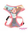 AC7210 Harnais Pinkaholic Delta Pink