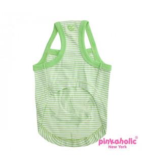 TS7220 Tee-shirt Pinkaholic Oceanic Green