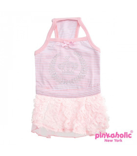 OP7226 Robe Pinkaholic Guinevere Pink