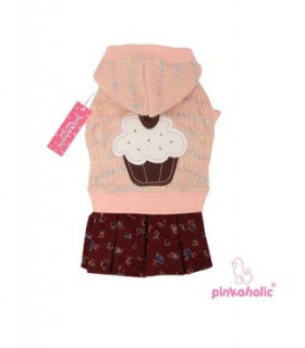 OP6760 Robe Pinkaholic Candy Mist Pink